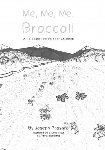 Me, Me, Me, Broccoli